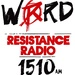 NewsTalk 1510 AM - WRRD Logo