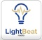 Lightbeat Radio Logo