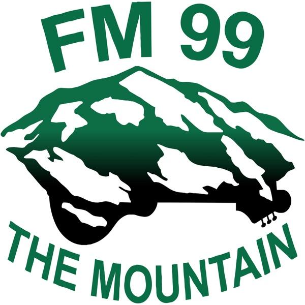 FM 99 The Mountain - KMXE-FM