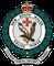 Albury, NSW, Australia Police Logo