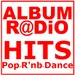 ALBUM RADIO HITS Logo