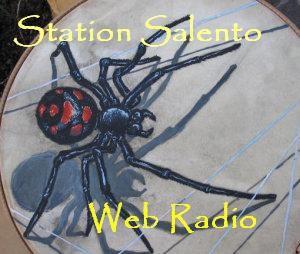 Radio Pizzica Station Salento