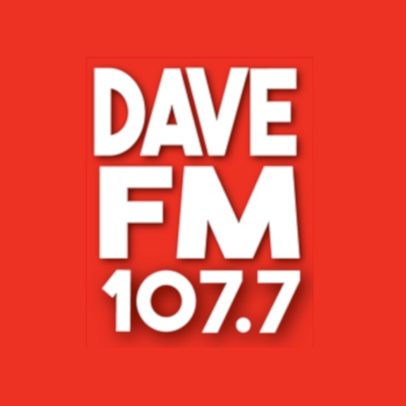 107.7 Dave FM - KMTZ