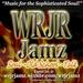 WRJR - WRJR JAMZ Logo