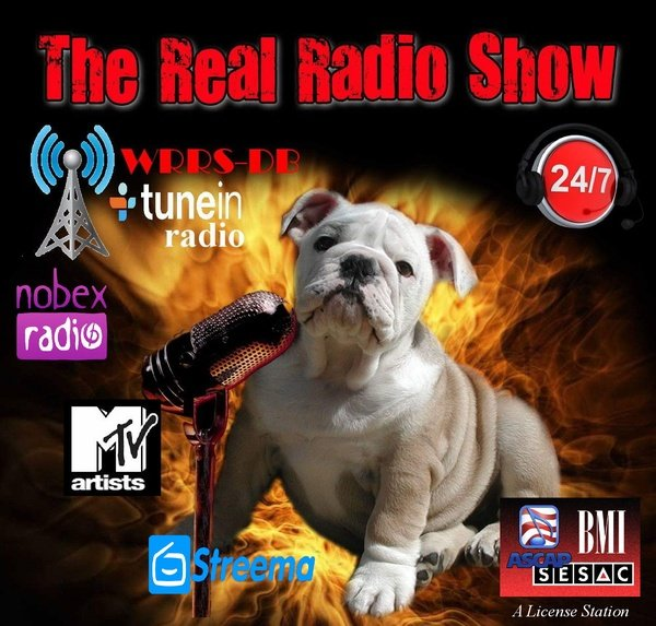 The Real Radio Show 24/7 (WRRS-DB)