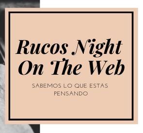 El Toque FM - Rucos Night on the Web