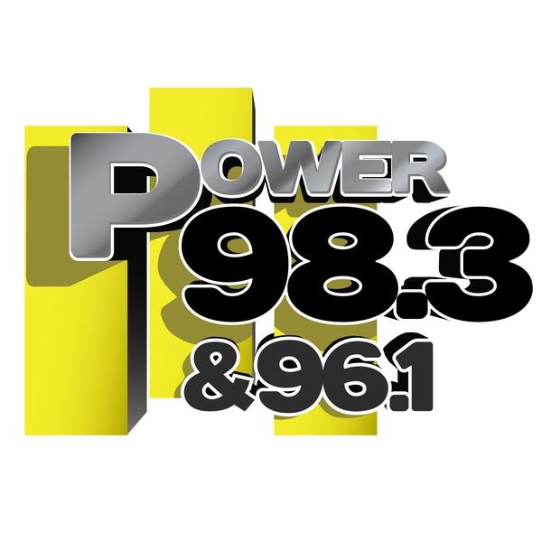 Power 98.3 - KKFR