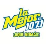 La Mejor FM 107.9 - XEMA