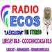 Radio Ecos Logo