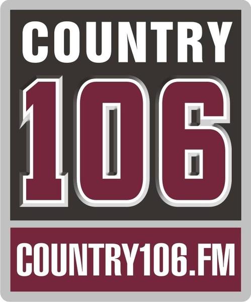 Country 106 - WACD