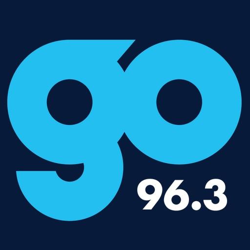 Go 96.3 - KQGO