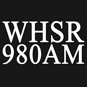 WHSR 980 AM - WHSR