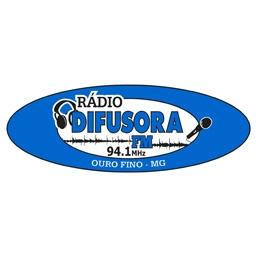 Rádio Difusora Ouro Fino