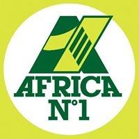 Africa No. 1