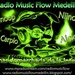 Radio Music Flow Medellin Logo