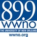 Jazz WWNO - WWNO-HD3 Logo