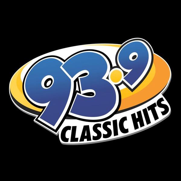 Classic Hits 93.9 - KJMK