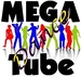 A Mega Tube Dance Logo