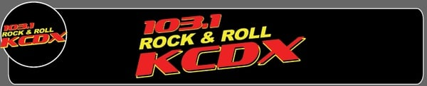 KCDX - KZXK