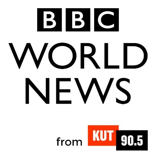 BBC News on KUT - KUT-HD2