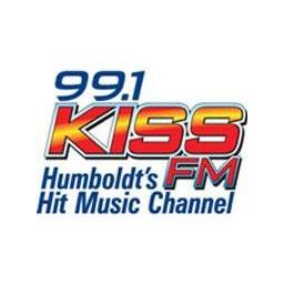 99.1 Kiss FM - KJNY