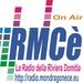 Radio Mondragone Ce Logo