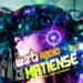 Web Rádio Matiense Logo