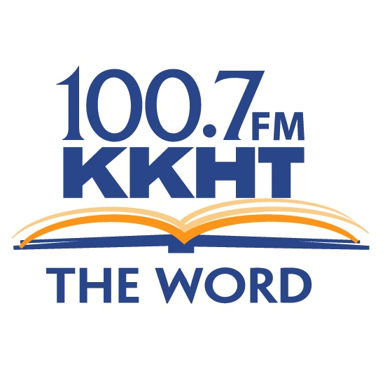 100.7 The Word -  KKHT-FM