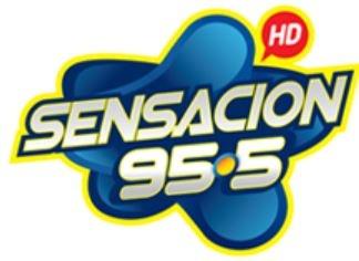 Sensación FM - XETP