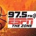 ESPN 97.5 The Zone - W248CE Logo