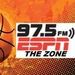 ESPN 97.5 The Zone - WKLS-HD2 Logo