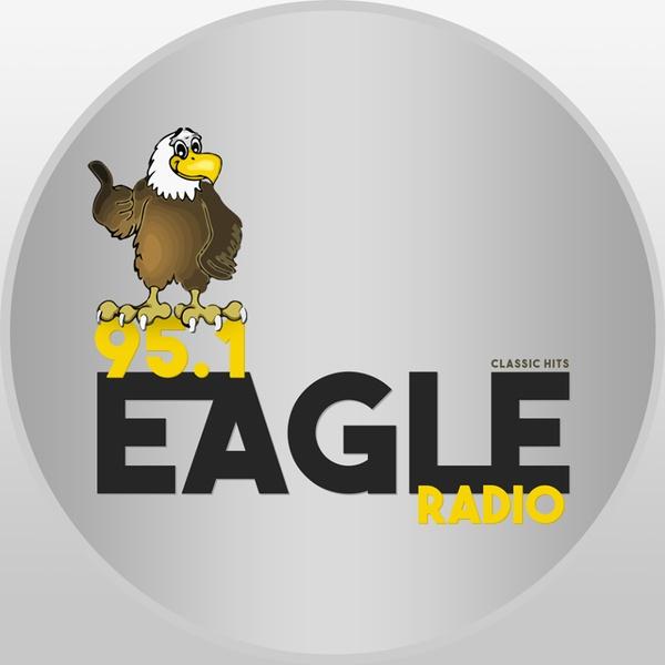 Eagle 95.1 FM - WUPN