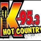 K 95.3 - KDJS-FM