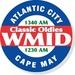 Classic Oldies WMID - WMID Logo