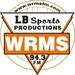 WRMS 94.3 FM - WRMS-FM Logo