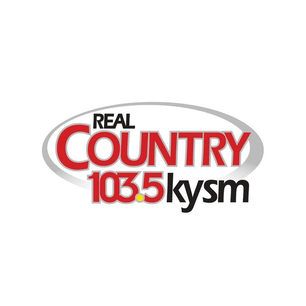 Real Country 103.5 - KYSM-FM