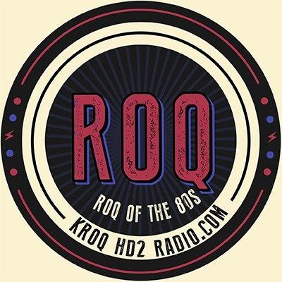Roq of the 80s - KROQ-HD2