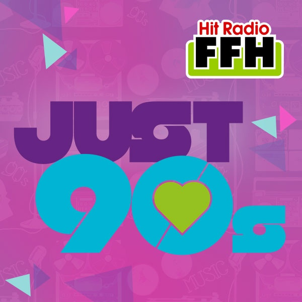 Hit Radio FFH - Die 90er