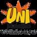 Uni Radio Jaén  95.6 Logo