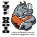 Tuff Radio Logo