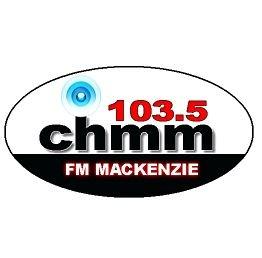 CHMM 103.5 Mackenzie - CHMM-FM