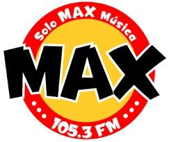 MAX 105.3 - XHEMAX