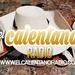 El Calentano Radio Logo
