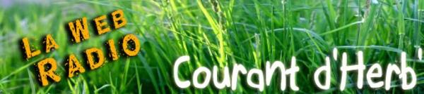 Webradio Courant