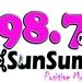 Sunsum FM Logo