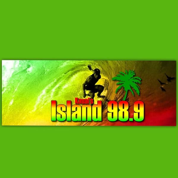 Island 98.9 FM Kauai - KITH