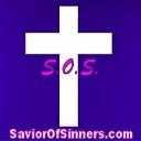 Savior Of Sinners