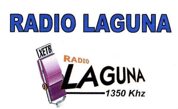 Radio Laguna - XETB