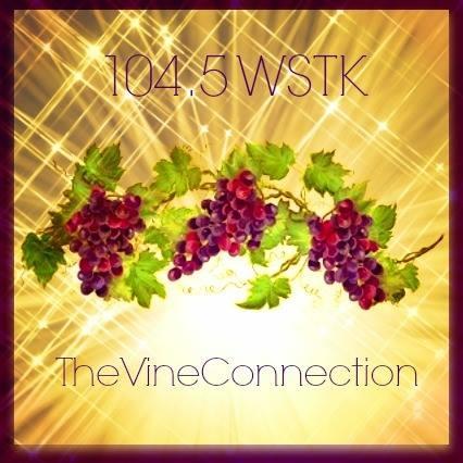 104.5 The Vine Connection - WEGG