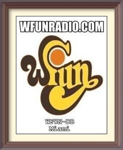 WFUN Tribute Web Radio